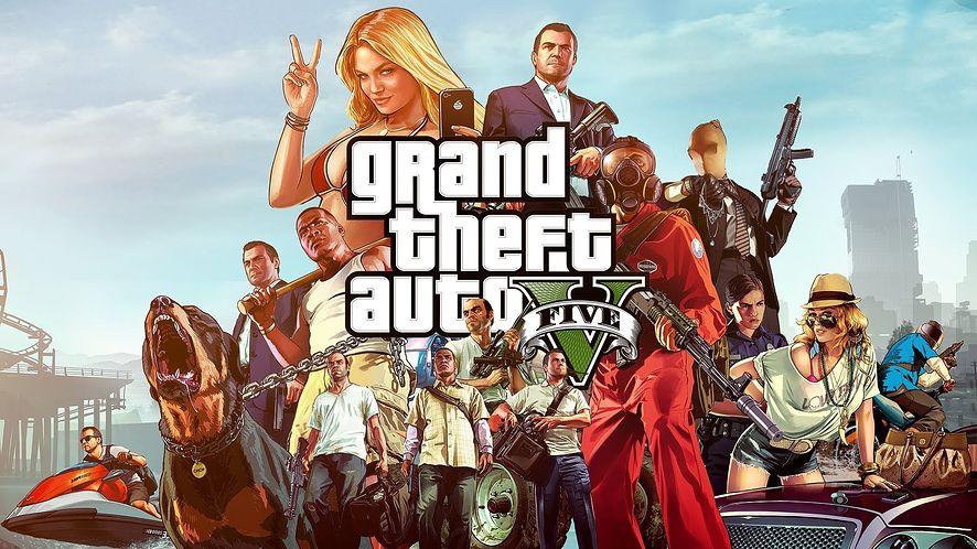 GTA V historia prawdziwa: 30-latka w zuchwały sposób okradła biuro Rockstar Games