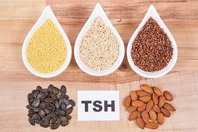 Dieta przy chorobach tarczycy -jak uregulować przemianę materii