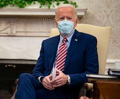 Rocznica masakry. Joe Biden chce zmian