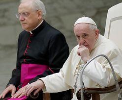 """Franciszek o zagrożeniu dla Kościoła. """"Gorsze niż czasy papieży z konkubinami"""""""