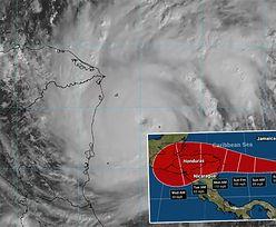 Nad Amerykę Środkową nadciąga kataklizm. Przerażająca siła