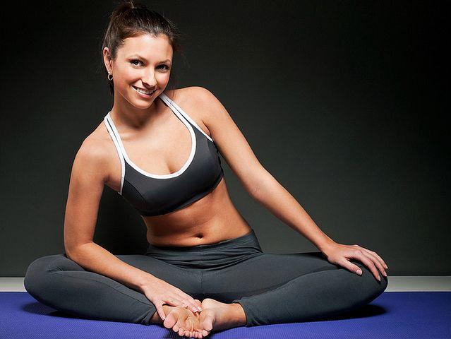 Doskonała przekąska przed ćwiczeniami