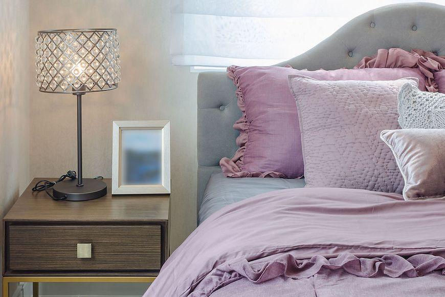 Stworzenie doskonałej sypialni do snu jest łatwe