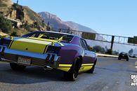 Rozchodniaczek: Święta w GTA Online! PS5 z nowościami! Microsoft Flight Simulator z VR-em! - GTA 5