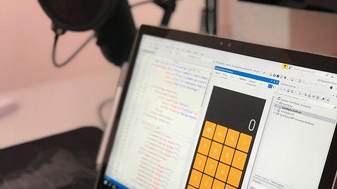 Visual Studio 2019 z Pythonem, SI wspomaga uzupełnianie kodu IntelliCode
