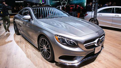 Ponad milion Mercedesów w USA musi trafić do serwisu – ma wadliwe oprogramowanie