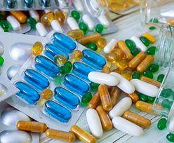 Dostępne bez recepty. Te popularne leki wchodzą w niebezpieczną reakcję ze słońcem