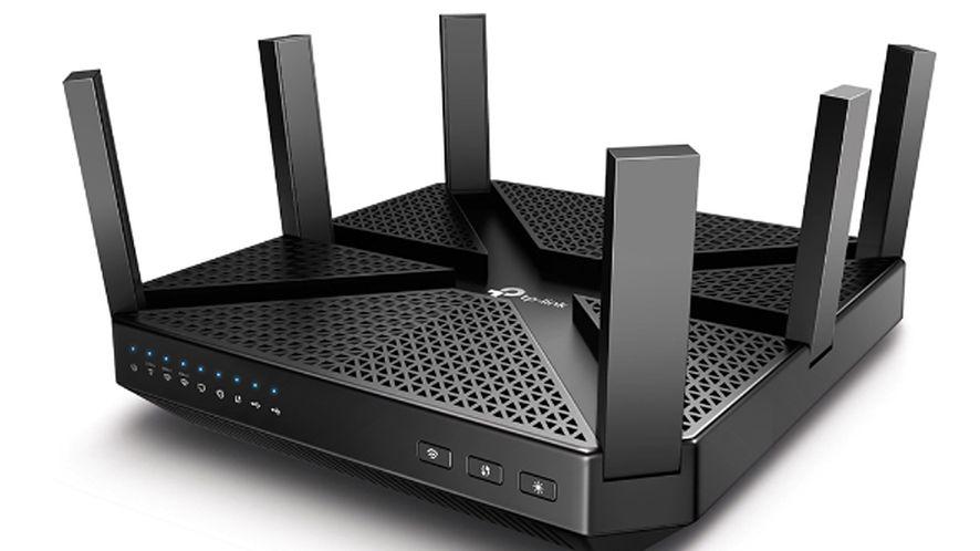TP-Link Archer C4000: wydajny router w sam raz do oglądania filmów 4K na kilku odbiornikach