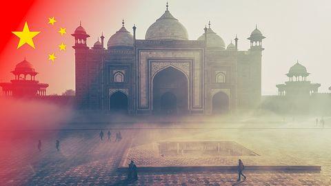 Indie idą na wojnę z chińskimi aplikacjami