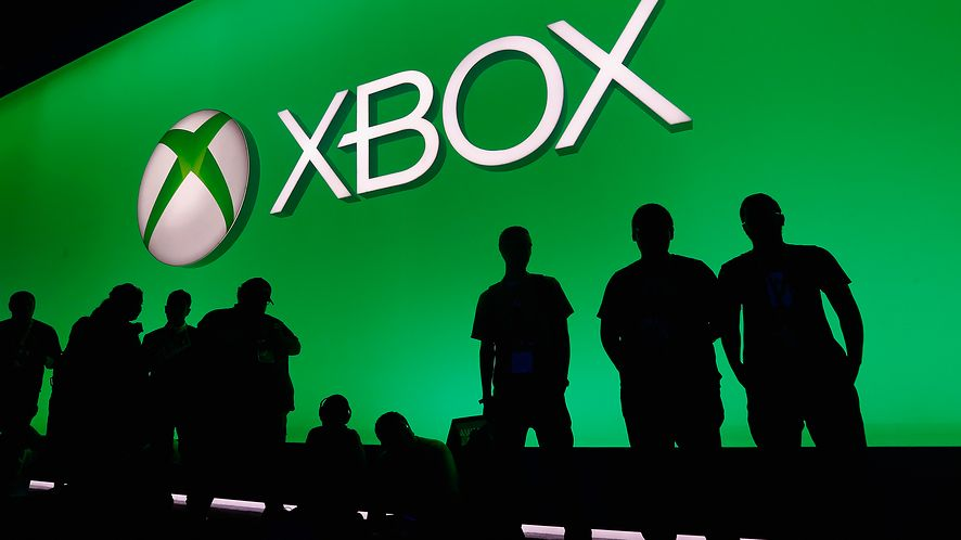 Po odwołaniu GDC 2020, Microsoft zdecydował się samemu zorganizować prezentację o Xbox Series X, fot. Christian Petersen/Getty Images