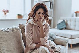 Zapalenie gardła objawy, leczenie