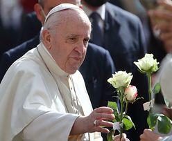 Przejęli władzę nad krajem. Papież Franciszek modlił się za mieszkańców