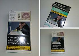 Nowe paczki papierosów. Czy rzeczywiście odstraszają?
