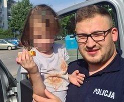 6-latka sama przyjechała pociągiem do Łodzi. Matce grożą poważne konsekwencje