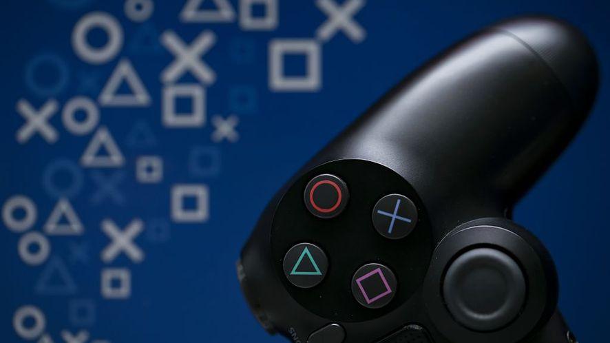 Znamy już część gier, w jakie zagramy na PlayStation 5, fot. Anadolu Agency / Getty Images