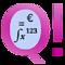 Qalculate! icon