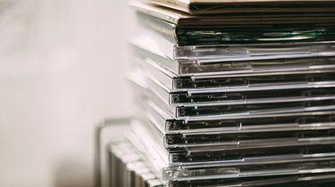 Skrótowa historia płyty kompaktowej. 42 lata wzlotów i upadków - Zbiór płyt CD, to coraz rzadszy widok