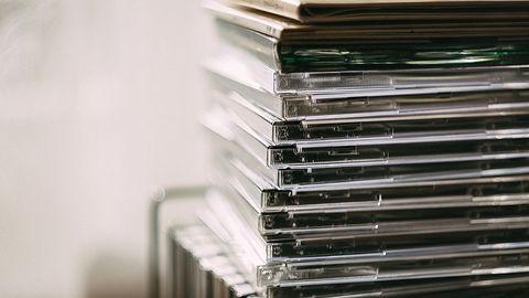 Skrótowa historia płyty kompaktowej. 42 lata wzlotów i upadków