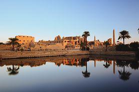 Nil – najdłuższa rzeka świata. Gdzie leży i ile ma długości?