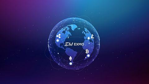 Giełda kryptowalut EXMO wkracza na polski rynek