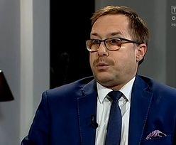 """Skandaliczny wpis dziennikarza TVP. """"Kto jada vege, ten dmucha kolegę"""""""
