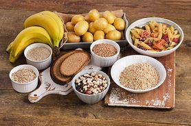 5 zdrowych produktów, które mają więcej węglowodanów niż chleb