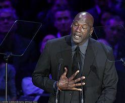 """Wielki gest Jordana. Co zrobił z przychodami z """"The Last Dance""""?"""