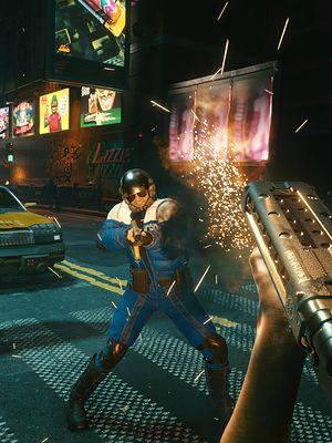 Cyberpunk 2077: usunięto MASĘ zawartości z gry? | Aktualizacja: komentarz od CDPR