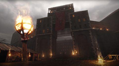 Polscy fani serii Gothic robią film. Jest teaser