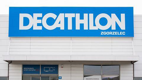 """Uwaga na kupony z """"Decathlon Polska"""". Ktoś podszywa się pod znaną sieć sklepów (aktualizacja)"""