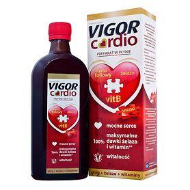 Vigor Cardio