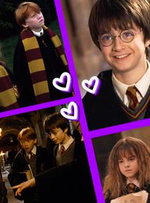 Którą część Harry'ego Pottera musisz obejrzeć? [QUIZ]