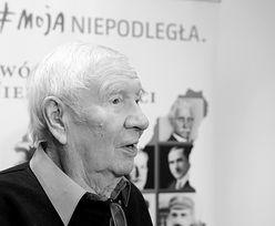 """Znany aktor Michał Szewczyk nie żyje. Grał m.in. w """"Klanie"""""""