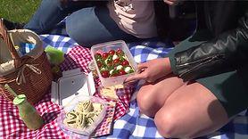 Przepis na piknikowe smakołyki w kilka chwil (WIDEO)