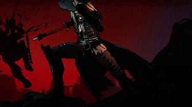 Darkest Dungeon 2 w early access w 2021 na Epic Games Store - Darkest Dungeon 2