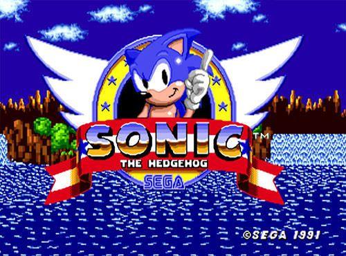 Sonic, jako jedyny mógł walczyć jak równy z równym z Marianem