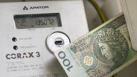 Rząd wprowadza nowe liczniki energii. Dzięki nim zmaleją ceny prądu