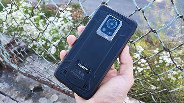 Cubot KingKong 7 —Recenzja wytrzymałego smartfona za 750 zł