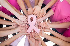 Sensacyjne doniesienia dotyczące leczenia raka piersi. Jest nadzieja, kobiety będą żyły dłużej!