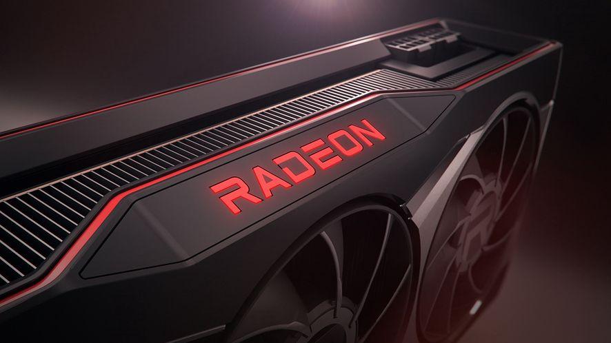 Karta AMD Radeon RX 6900 XT
