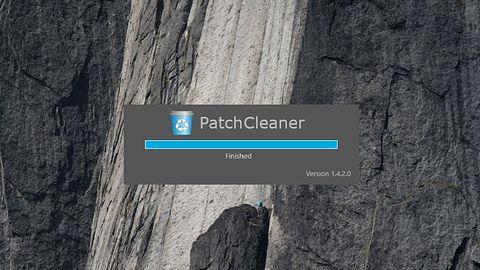 PatchCleaner: posprzątaj po instalowaniu i aktualizowaniu programów