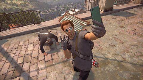 Plotka: God of War, Uncharted i The Last of Us na smartfony