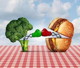 Obniżanie cholesterolu dietą