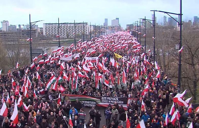 Czy Marsz Niepodległości 11 listopada się odbędzie? Jest decyzja