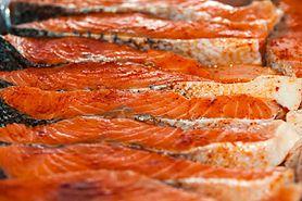 9 najzdrowszych na świecie ryb i owoców morza