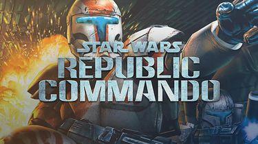 Retrogranie: Star Wars Republic Commando — współpraca zalążkiem sukcesu