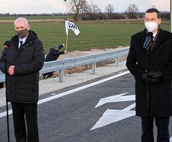 Wizyta premiera we Wrześni. Interweniowała policja