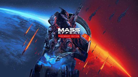 Mass Effect: Legendary Edition potwierdzone. BioWare zapowiada też kolejną grę