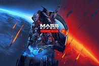 Mass Effect: Legendary Edition potwierdzone. BioWare zapowiada też kolejną grę - Mass Effect: Legendary Edition potwierdzone