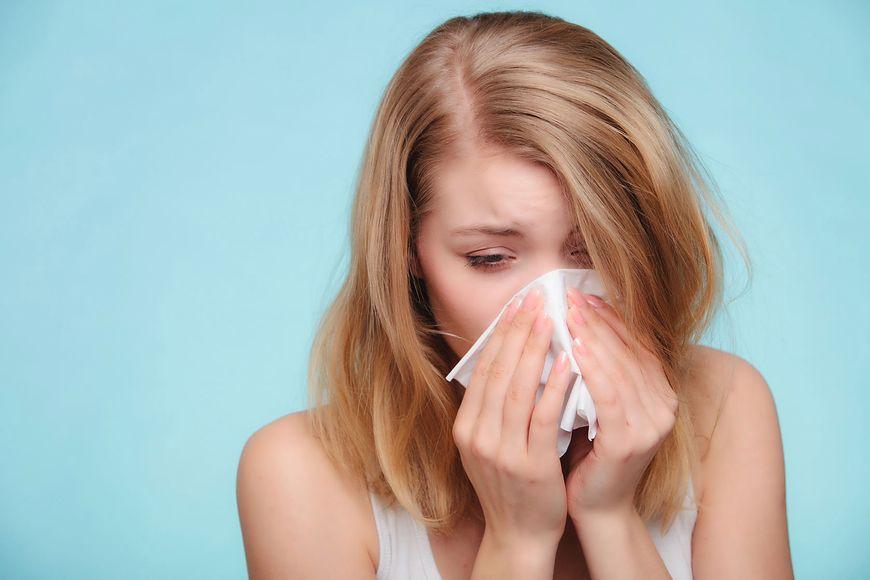 Recepta na przeziębienie